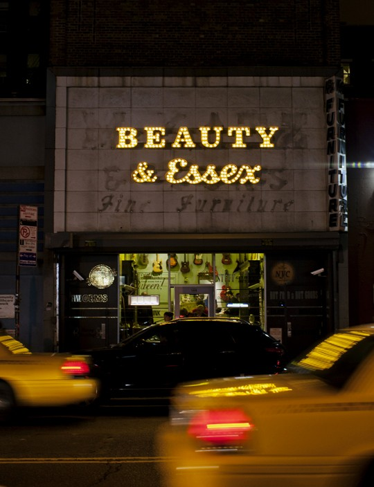 ladyhattan travel blog luxury NYC tips food restaurants beauty and essex