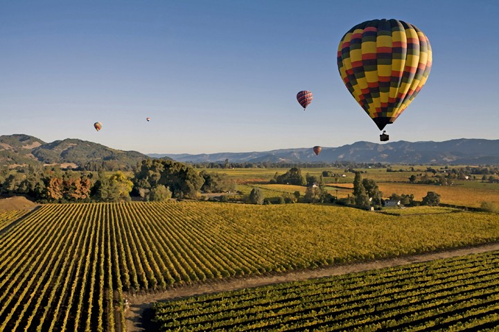 Napa Valley Romantic Trip Ladyhattan Luxury Travel Blog