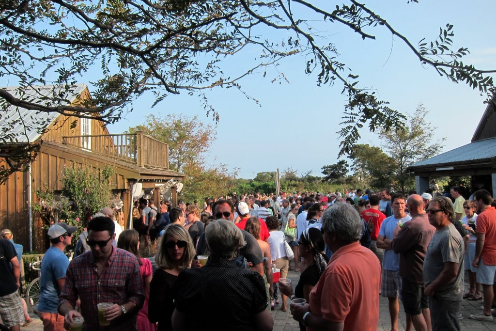 ladyhattan travel blog nyc nantucket celebrations best of ACK