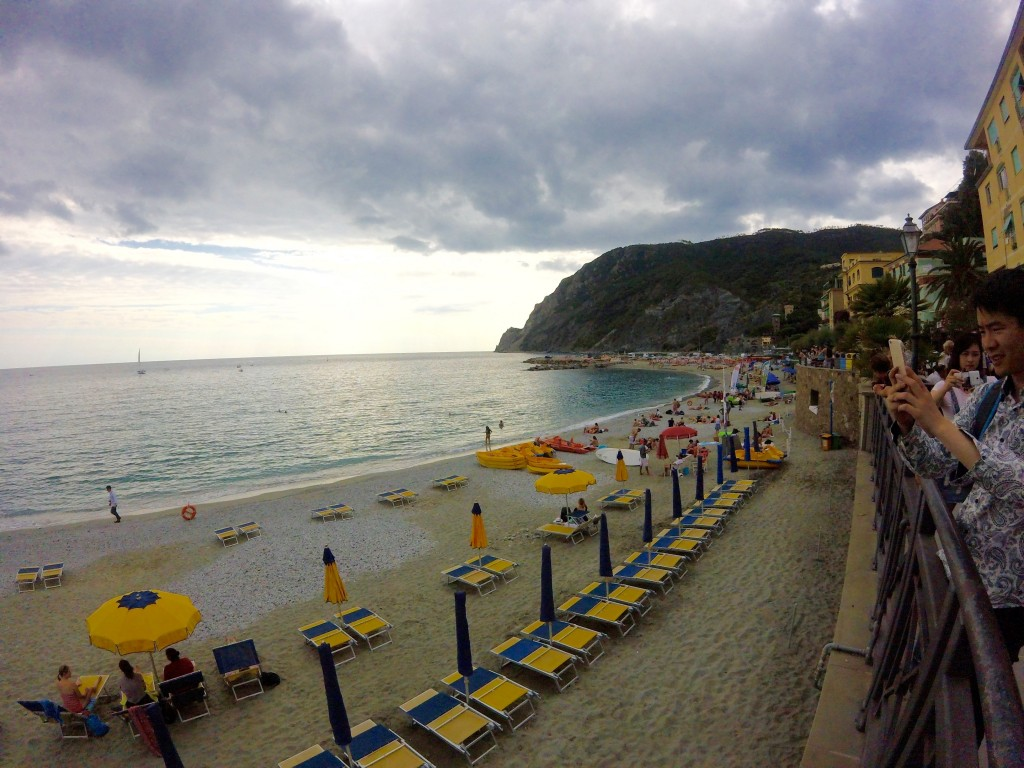 cinque terre italy coastline sunset luxury travel photography lifestyle blog