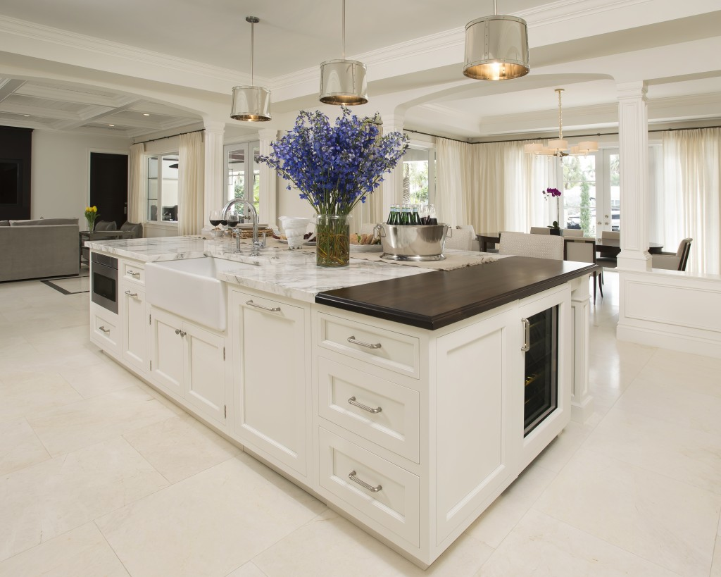 ladyhattan luxury lifestyle blog homes custom design kitchen home decor florida