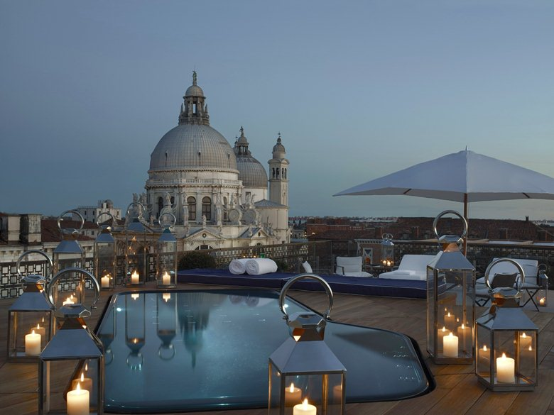 Venice Italy Gritti Palace Starwood Hotels Luxury Suite Guggenheim Suite Ladyhattan luxury travel blog celebrations wedding world travel