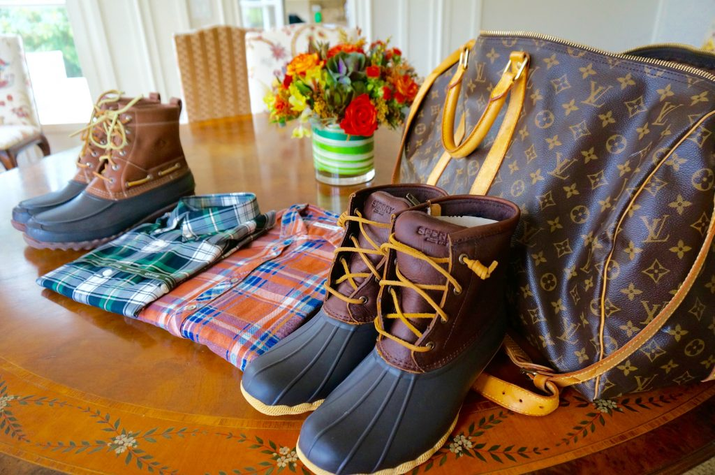 ladyhattan luxury travel nyc weekend escape to hudson valley with Orvis