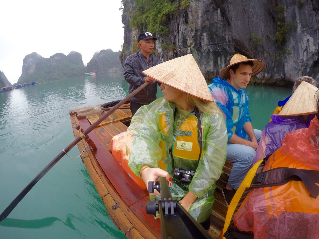 halong bay vietnam ladyhattan luxury travel blog