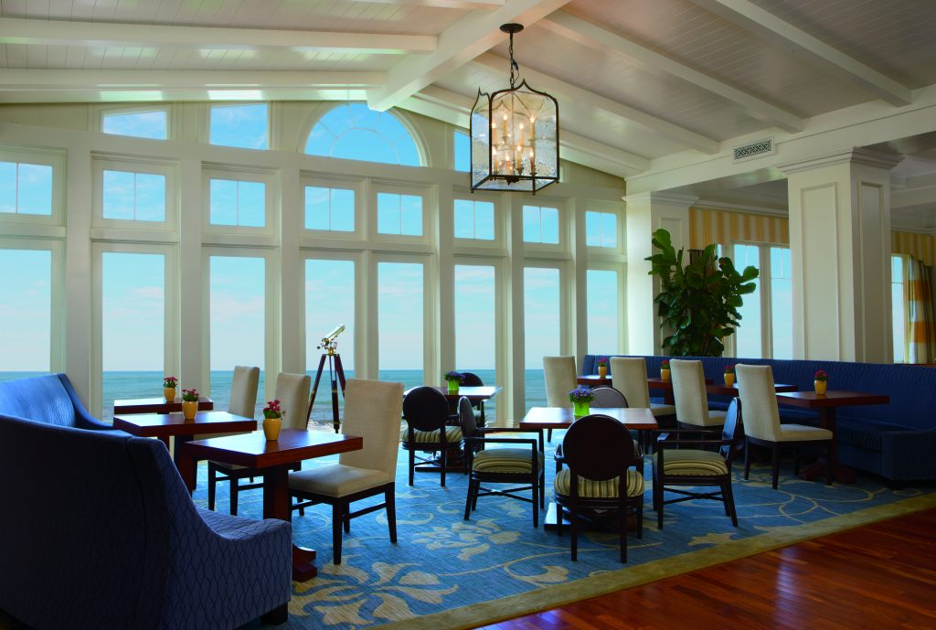 What An Incredible Stay At The Ritz Carlton Half Moon Bay Stunning Views Relaxing Ambiance Delicious Food And Wine All Provided With Superior Service