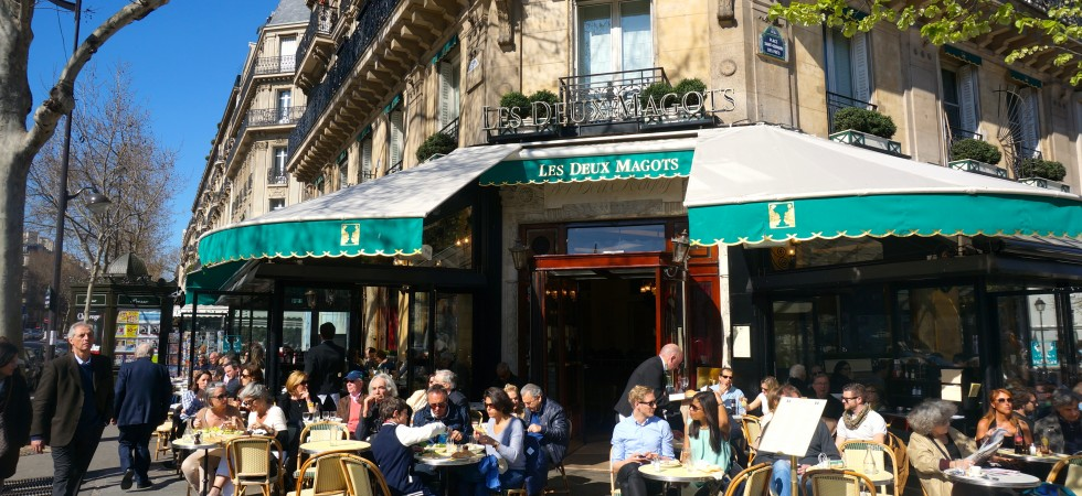 nyc travel blog ladyhattan paris travel cafe flore france cafes