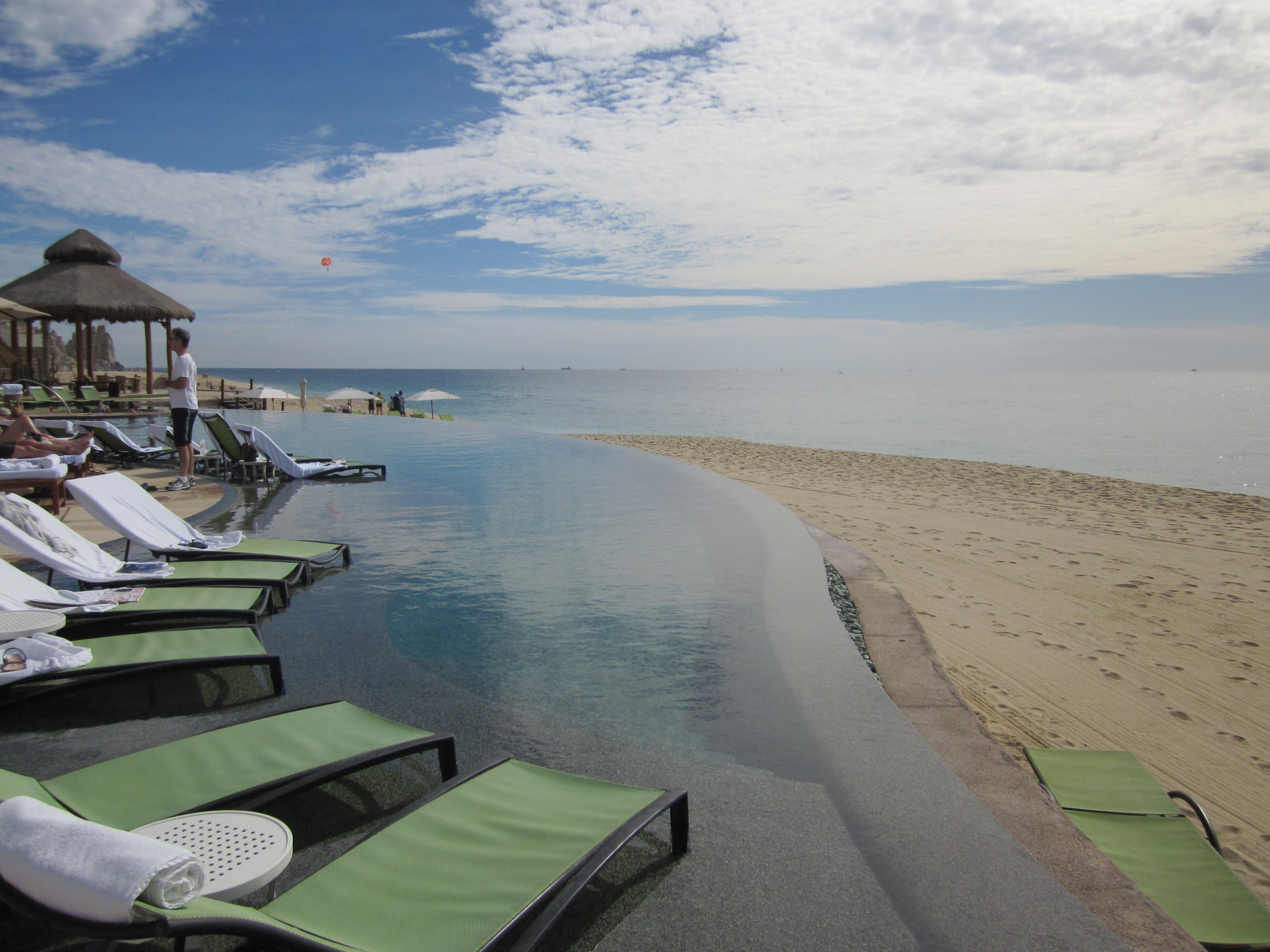 Luxury in Cabo San Lucas