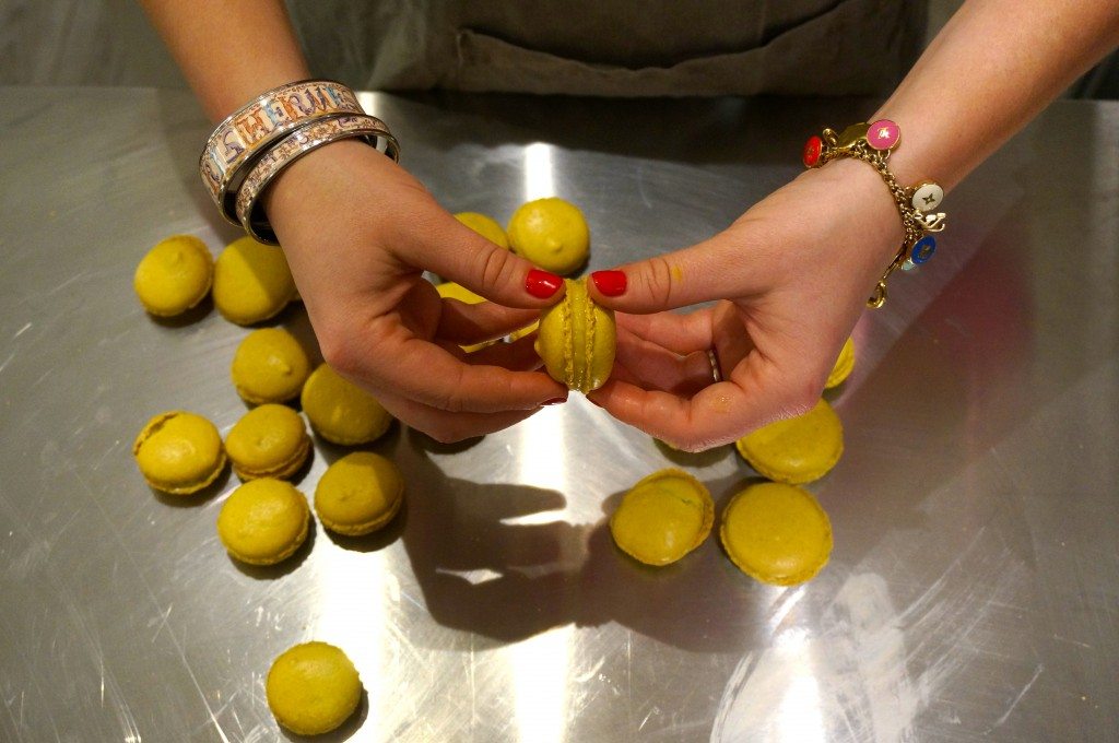 Paris, France – Making Macarons with Le Foodist