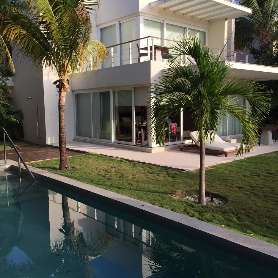 Mexico – A New Boutique Hotel Experience in the Riviera Maya