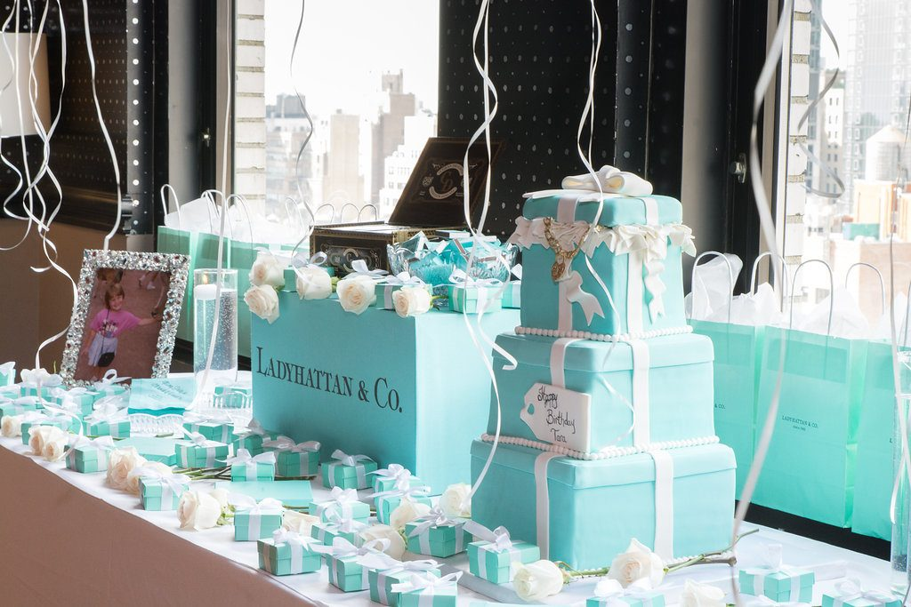 Manhattan, NY – Ladyhattan's Birthday Bash