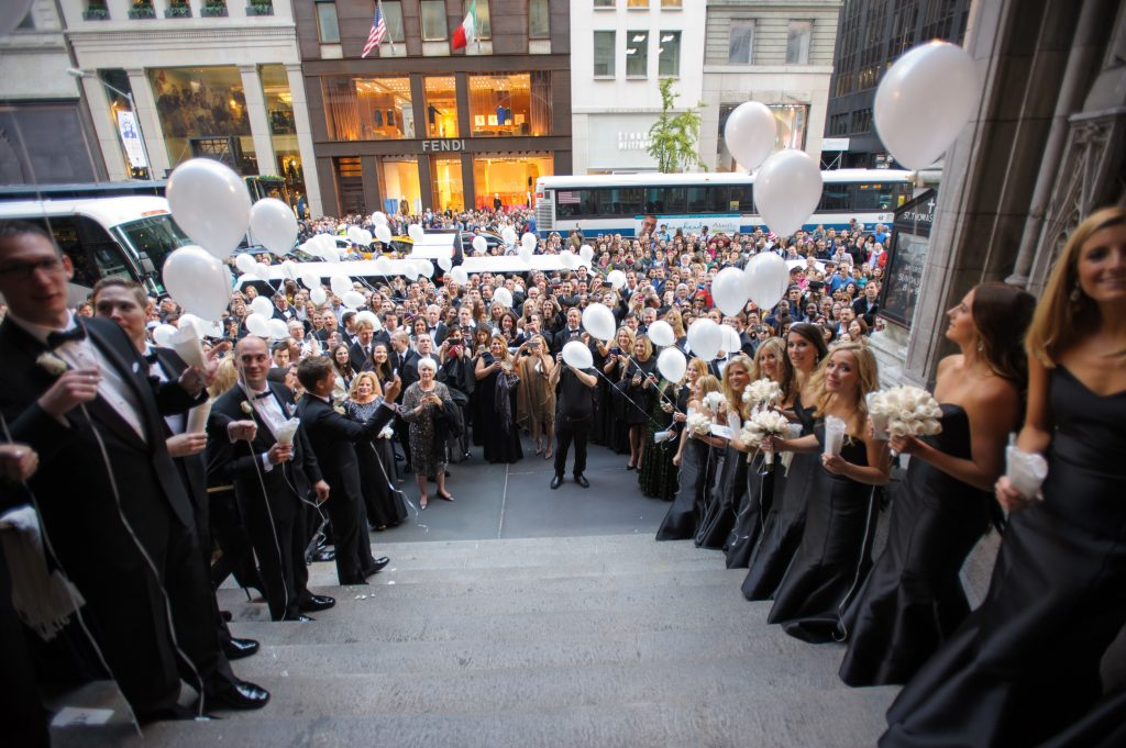 Manhattan, NY – Top 10 Wedding Day Moments