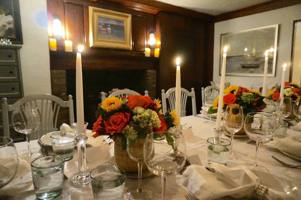 Nantucket Island – My Thanksgiving and Off-Season Tips