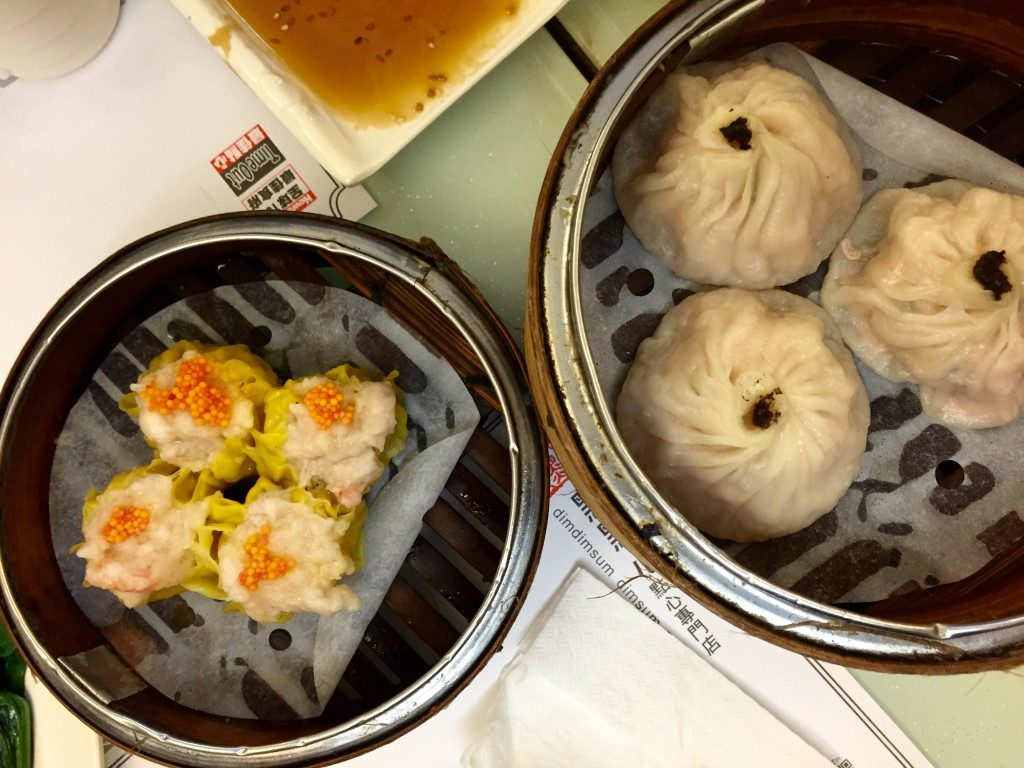 Hong Kong – The Best Dim Sum in the World
