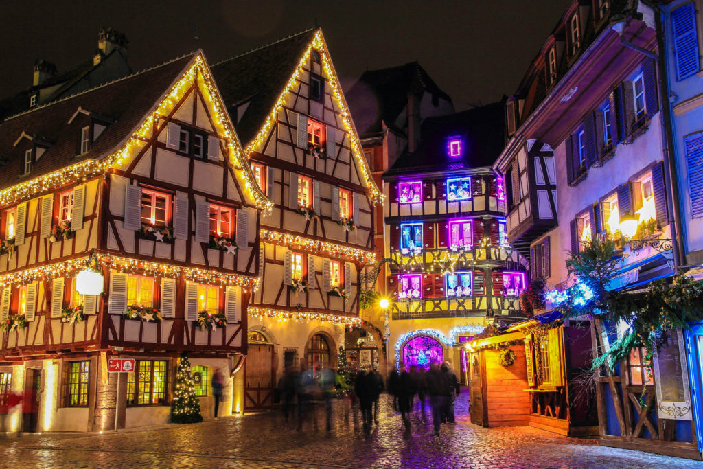 Strasbourg, France – Explore the Holiday Markets