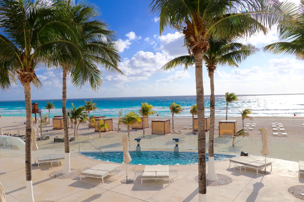 Cancun, Mexico – Inside My Winter Escape to Le Blanc Spa & Resort