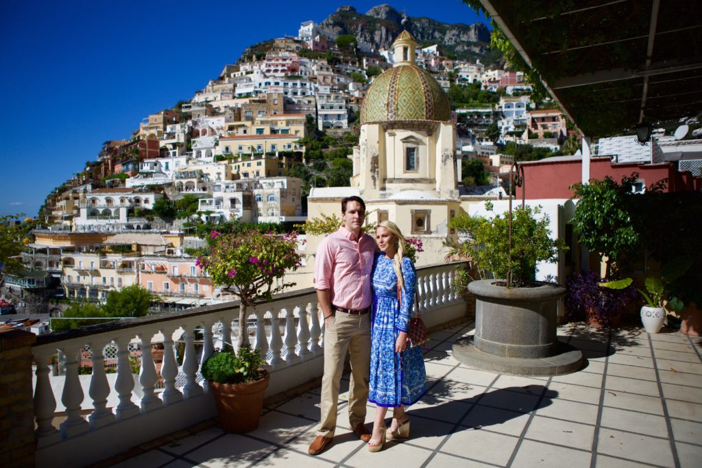Positano, Italy – A Lady's Guide to the Best of Positano