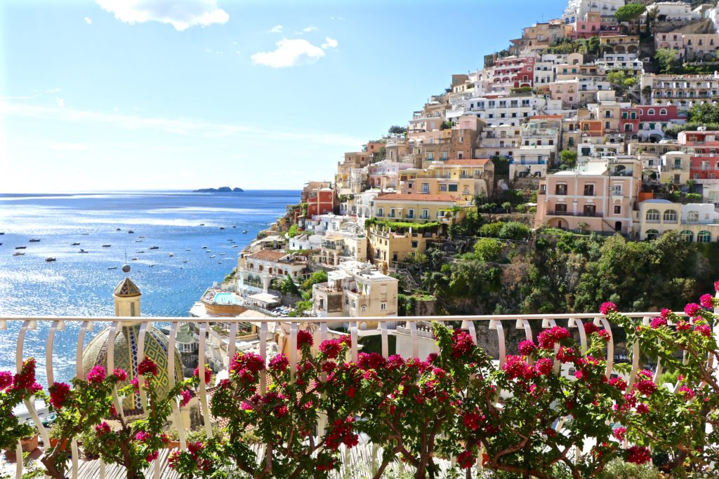 Positano Italy A Lady S Guide To The Best Of Positano