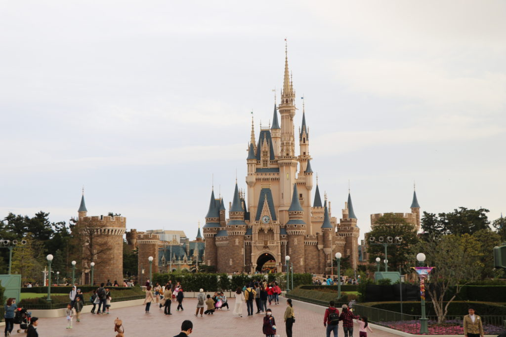 Tokyo Disney 5 Things You Should Know Before You Go Ladyhattan