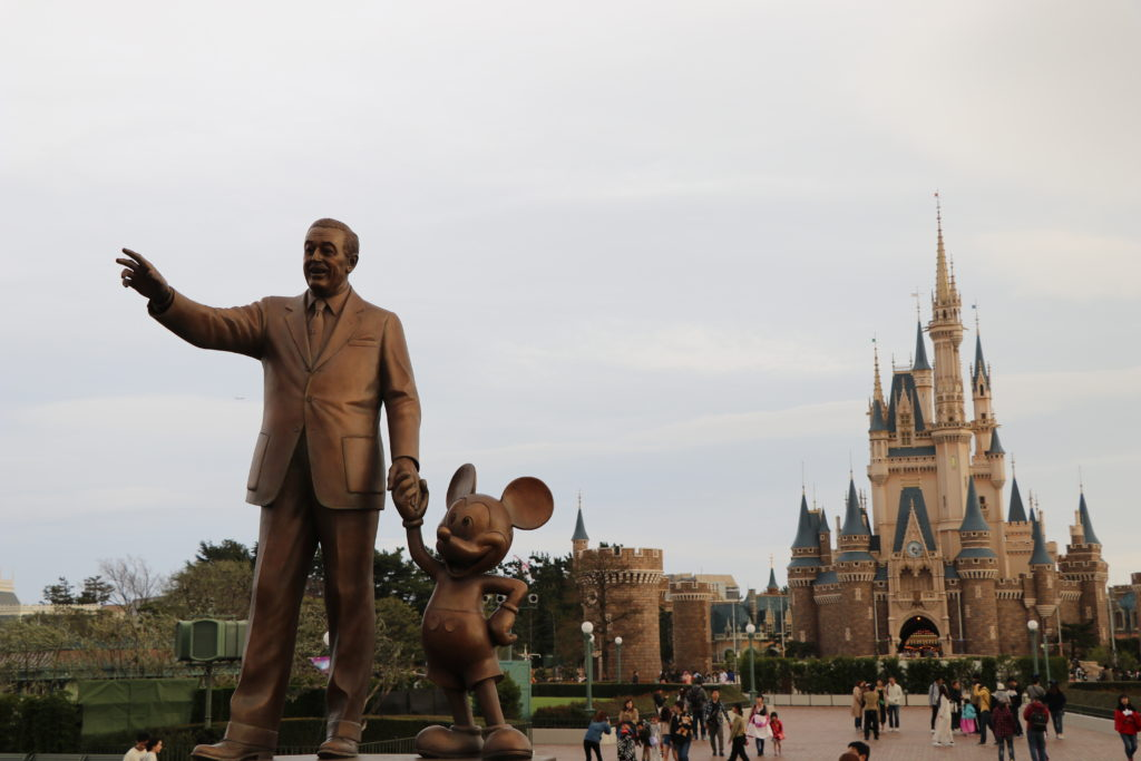 Tokyo Disney – 5 Things You Should Know Before You Go