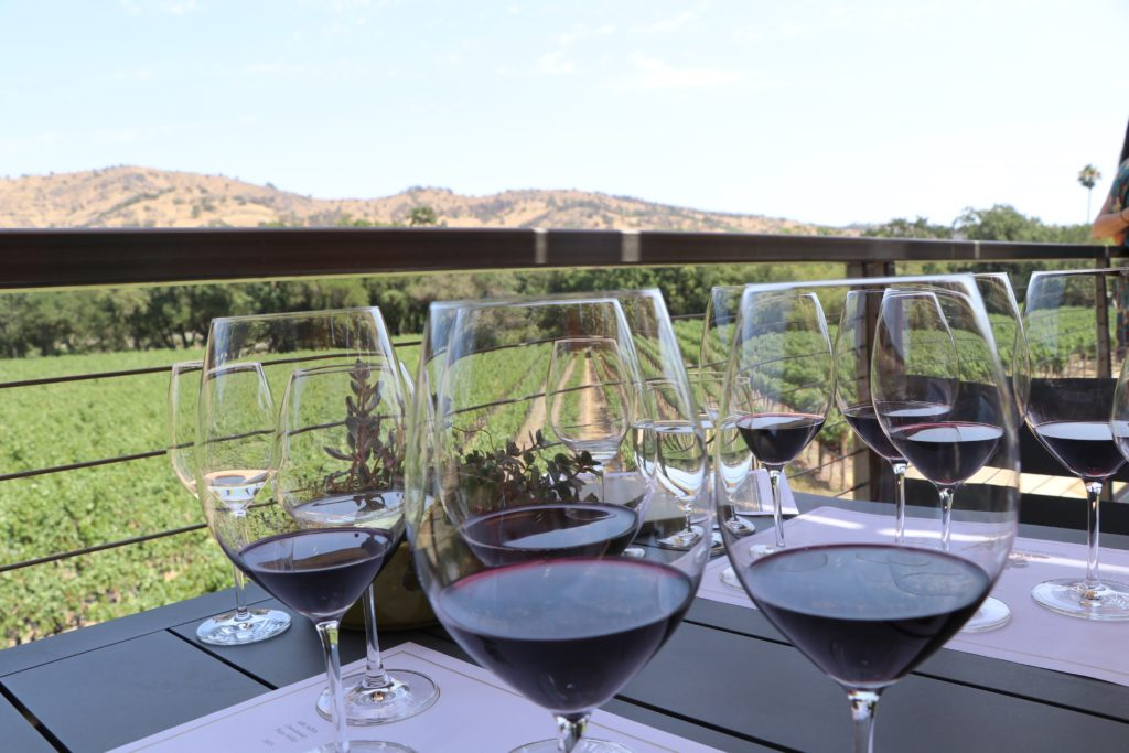 Napa Valley, California – Three Tasty Stops for the Perfect Day