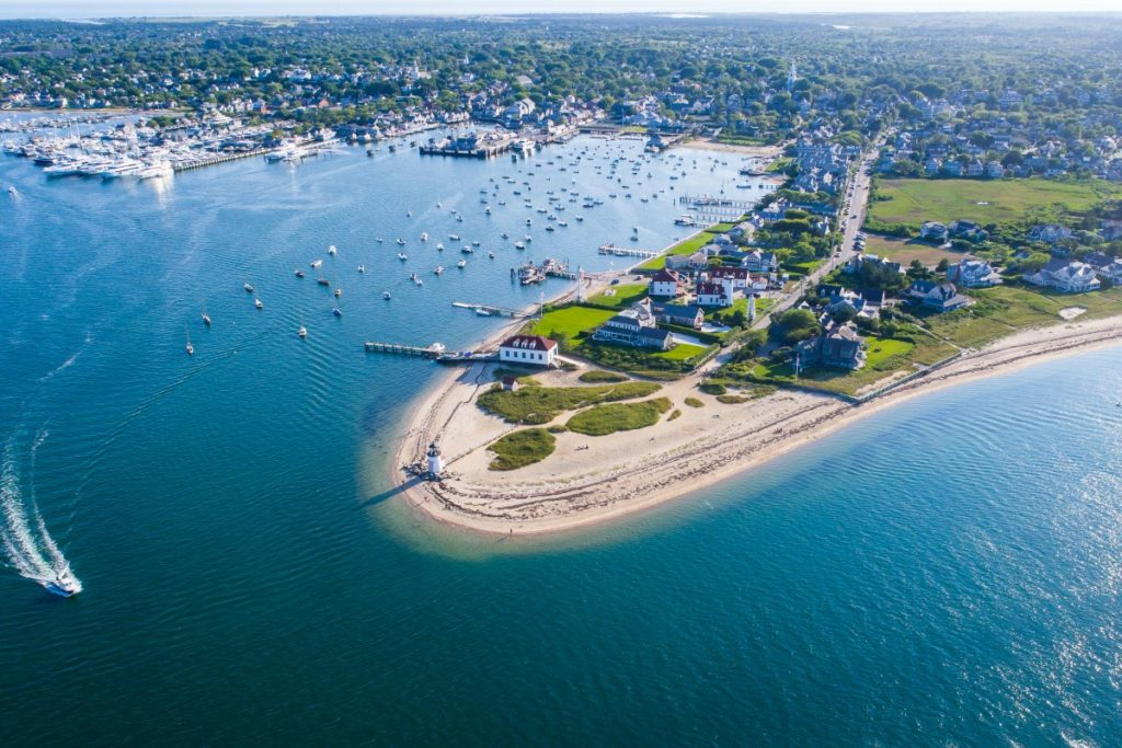 Nantucket Island – Five Fabulous Fall Events