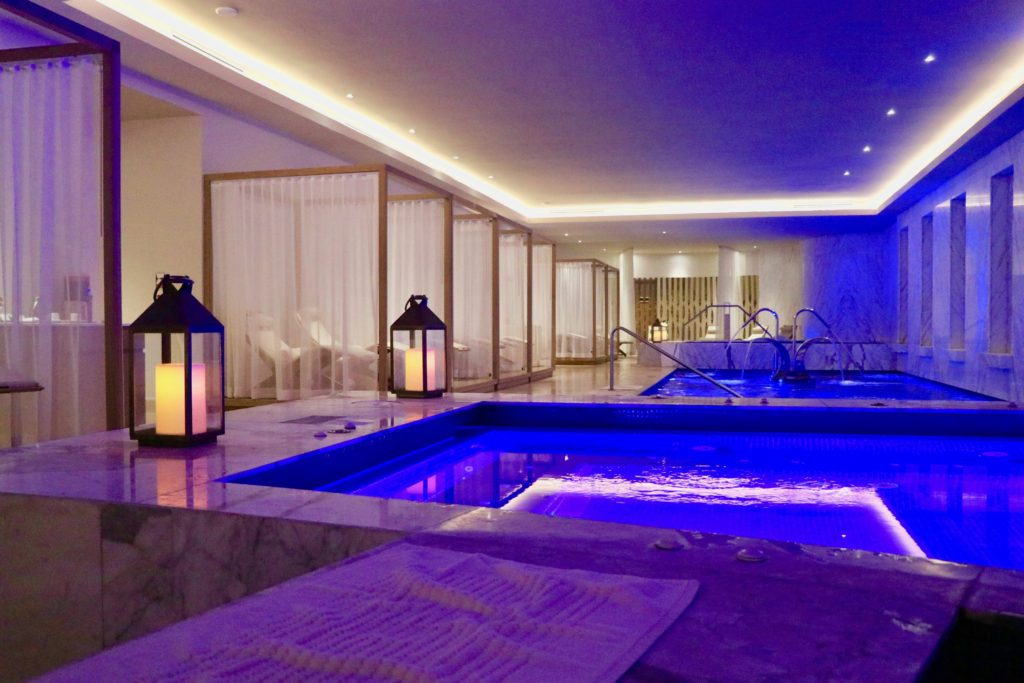 Los Cabos, Mexico – An Insider Recap on BlancSpa at Le Blanc Spa Resort