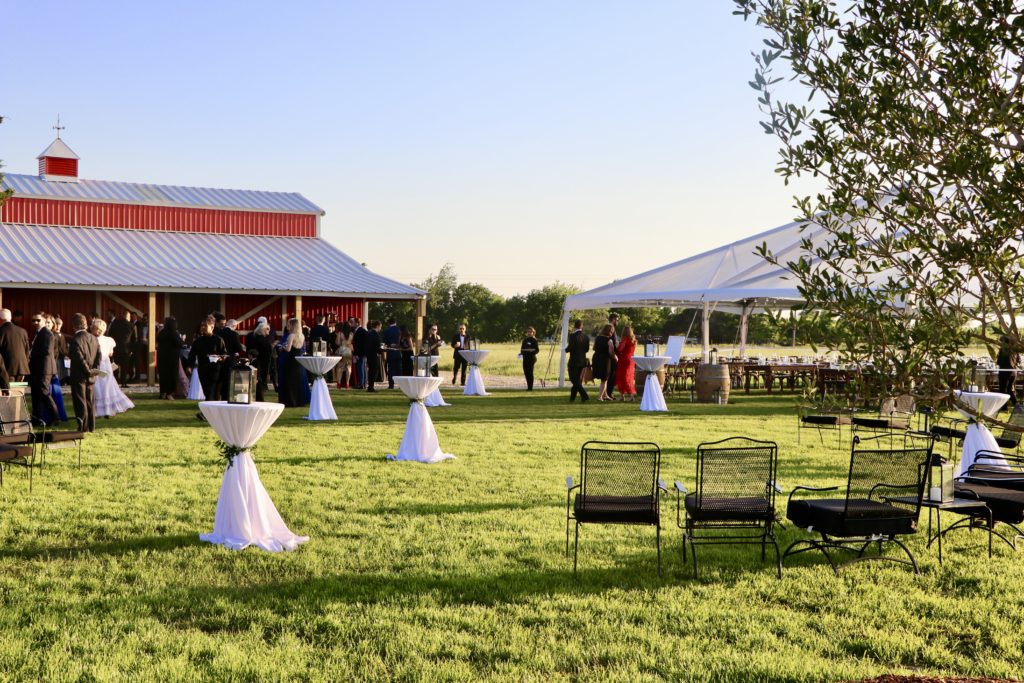 Texas Hill Country – Boots and Black Tie Wedding